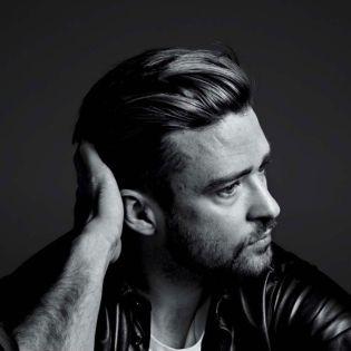 Justin Timberlake featuring J. Cole, A$AP Rocky & Pusha T - TKO (Black Friday Remix)