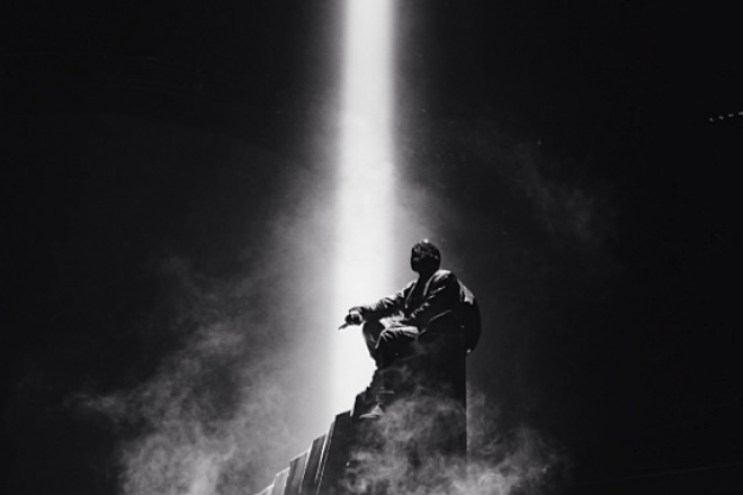 UPDATE: Kanye West Rants About the MTV VMAs, Bruno Mars, Nike; Signs Deal with adidas?