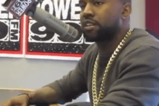 "Kanye West Talks on Being A ""Creative Genius"",  Cruel Winter, Watch The Throne 2 & New Album For Summer 2014"