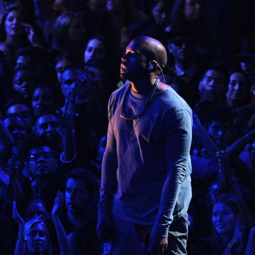 "Kanye West to Debut ""Bound 2"" Video on 'Ellen'"