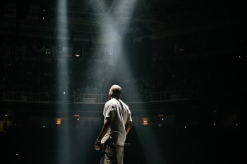 'Yeezus Tour' Resumes