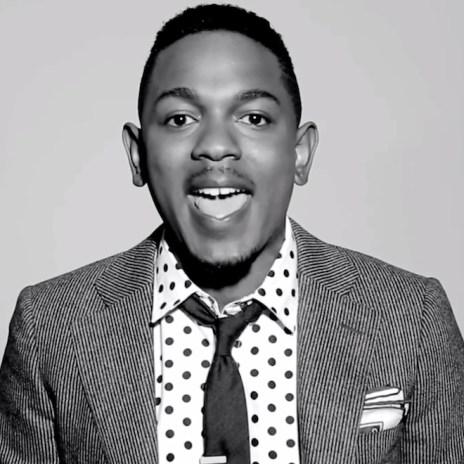Kendrick Lamar - GQ Freestyle