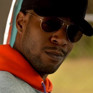 KiD CuDi Stars in 'Need For Speed' Trailer