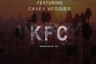 Krondon featuring Casey Veggies – KFC