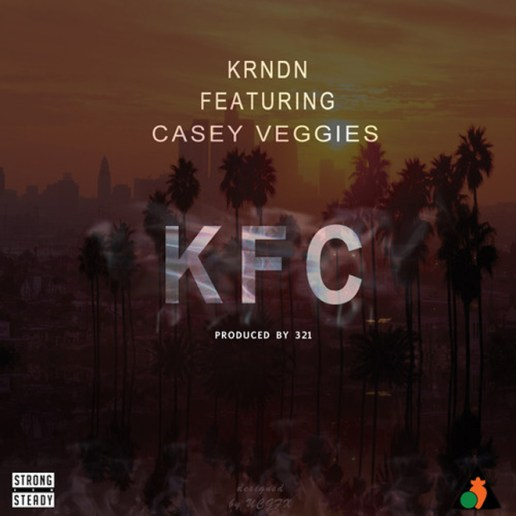 Krondon featuring Casey Veggies – KFC