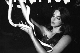 Lana Del Rey - Tropico (Full Video Trailer)