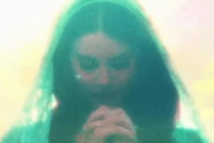 Lana Del Rey - Tropico (Teaser)