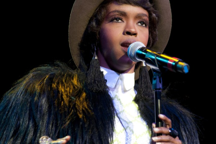 Lauryn Hill Announces First Post-Prison Shows