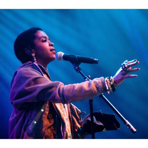 Lauryn Hill - Lost Ones (Live at Bowry Ballroom)