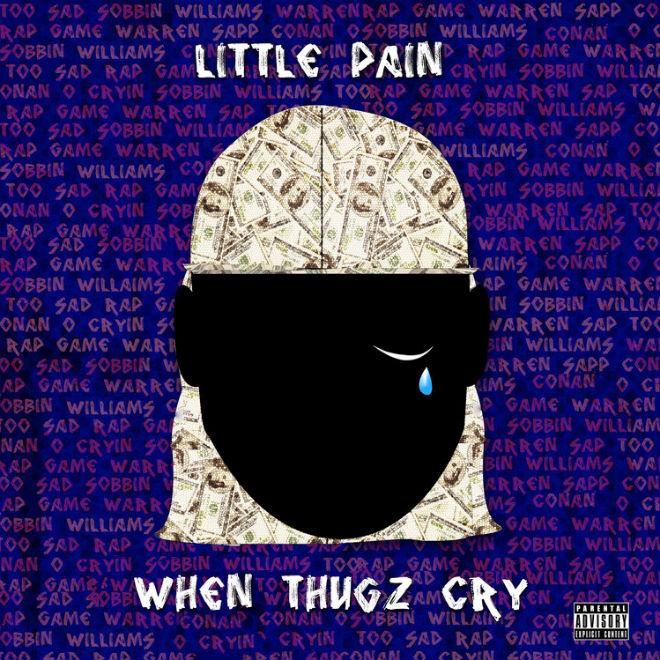 Little Pain - Broke Boyz Freestyle (Video)