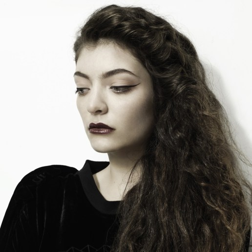 Lorde – Everybody Wants To Rule The World (Tears For Fears Cover)