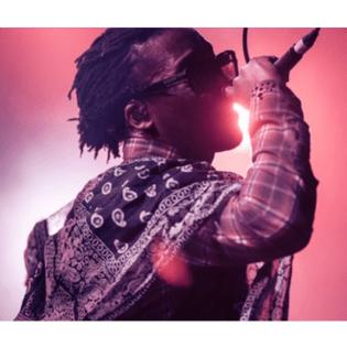 "Lupe Fiasco Debuts ""Drizzy's Law"" Live in Atlanta"