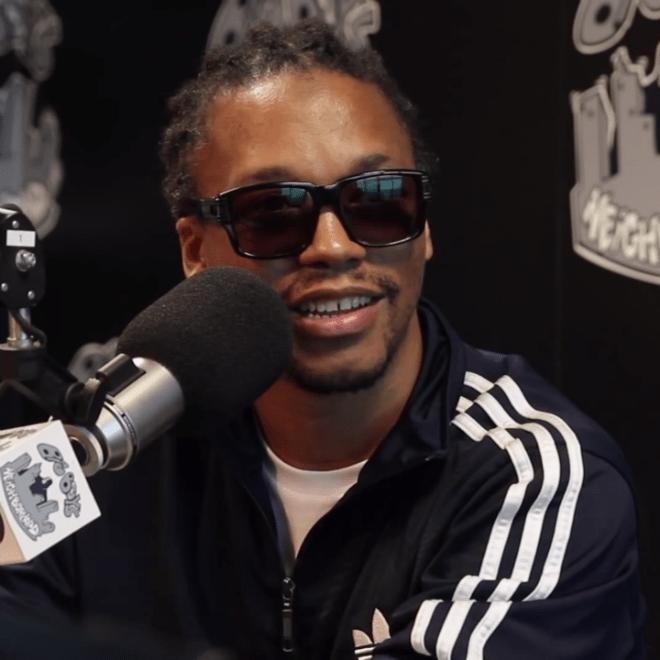 Lupe Fiasco Talks Kendrick, Yeezus and Falling Off