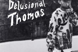 Mac Miller (as Delusional Thomas) – Delusional Thomas (Mixtape)