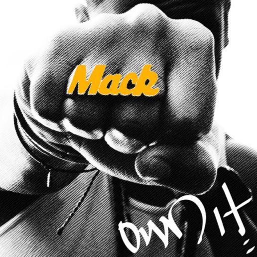 Mack Wilds featuring Ludacris - Own It (Remix)