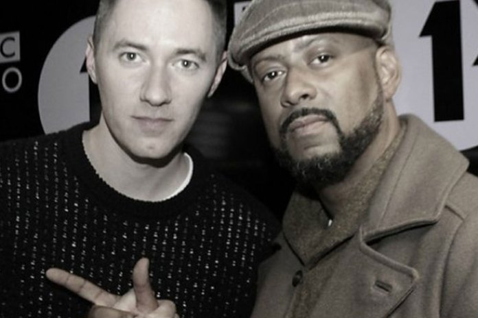 Madlib Joins Benji B for an Interview & DJ Mix at BBC Radio 1