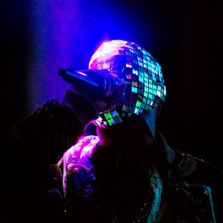 Maison Martin Margiela Unveils Official 'Yeezus Tour' Pictures