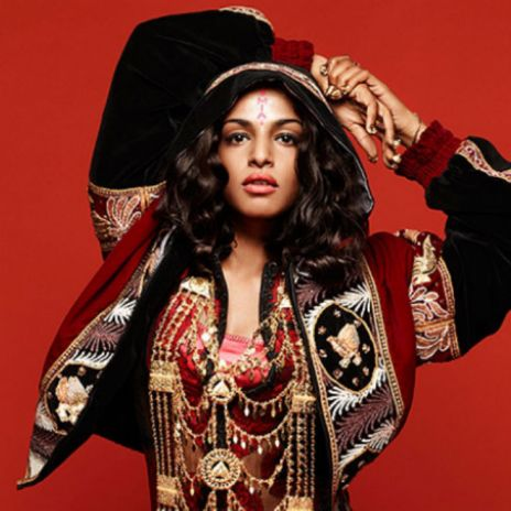 M.I.A. Documentary Is Back In Production