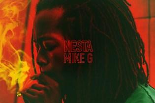 Mike G - Nesta