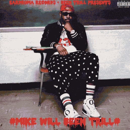 Mike WiLL Made It featuring Wiz Khalifa & Migos – Whippin' A Brick