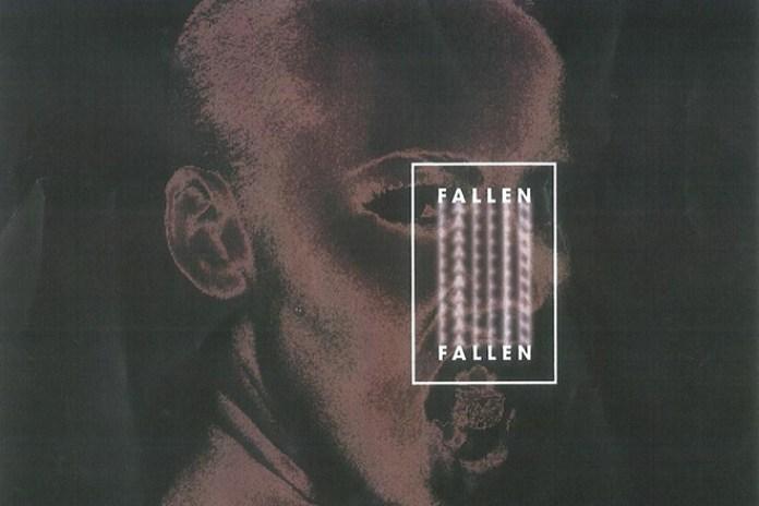 MoRuf -  Fallen (Prod. By MeLo-X)