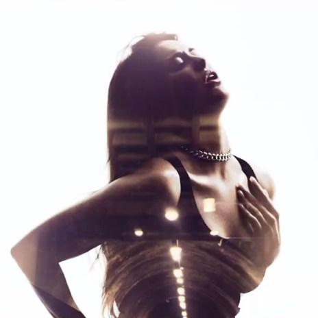 Moxie Raia - Dirty Lights
