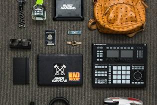 Music Essentials Paper Diamond (Mad Decent)