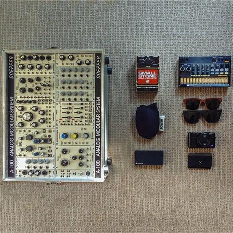 Music Essentials: RAC