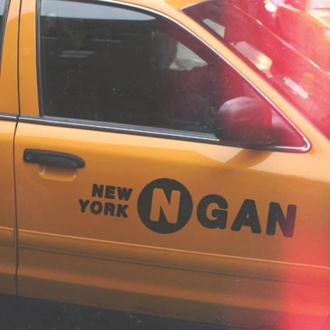Ngan - New York