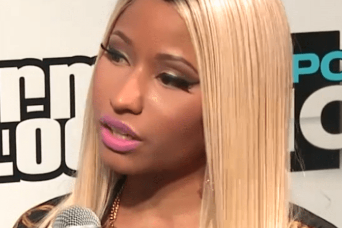 "Nicki Minaj Responds to Kendrick Lamar's ""Control"" Verse"