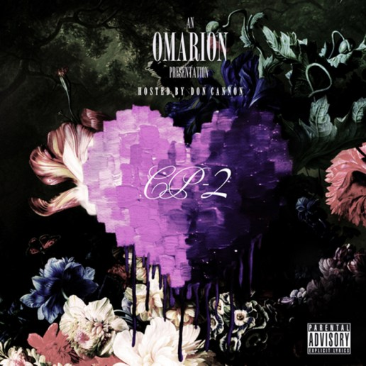 Omarion - Care Package 2 (EP)