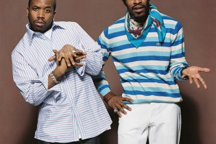 UPDATE: OutKast to Reunite at Coachella & Tour in 2014
