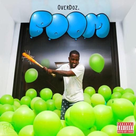 OverDoz. – Boom (Mixtape)