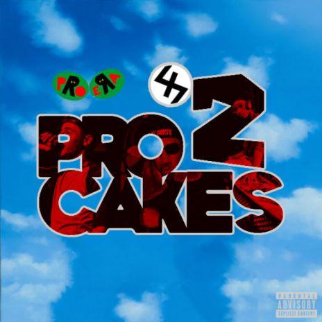 Pro Era (Dirty Sanchez x Dyemond Lewis x Nyck Caution) - Pro Cakes 2