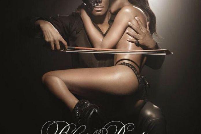 R. Kelly - Black Panties (Artwork & Tracklist)
