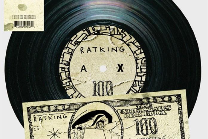 Ratking - 100