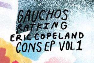 Ratking and Eric Copeland (of Black Dice) - Gauchos