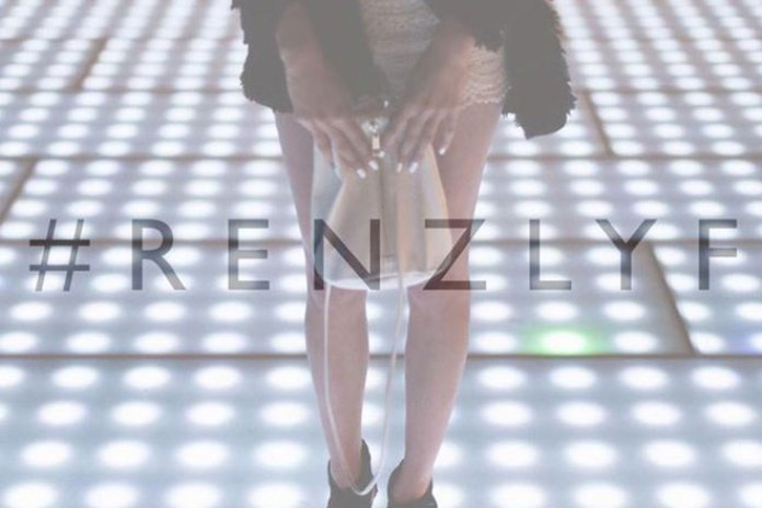 Renz – #RENZLYF (EP Stream)