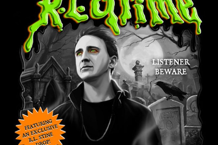 RL Grime's 2013 Halloween Mix