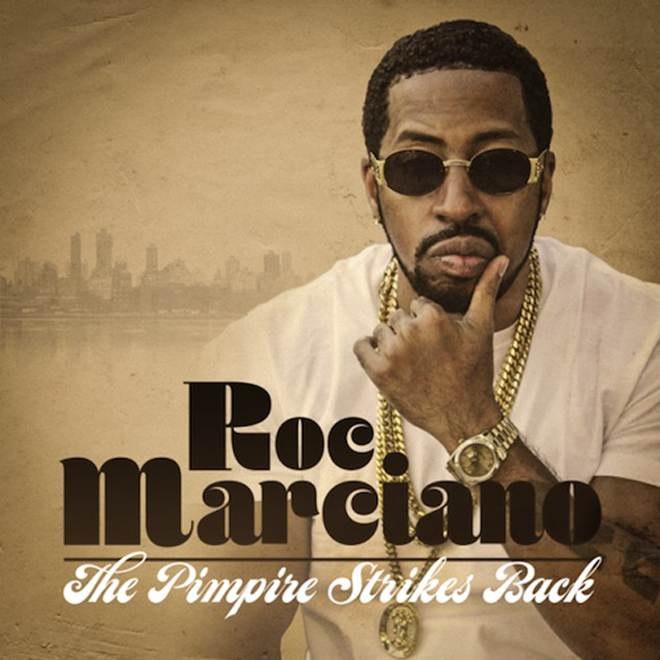 Roc Marciano – The Pimpire Strikes Back (Mixtape)