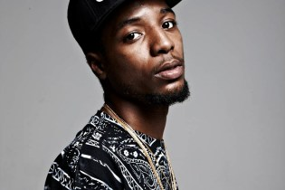 Rockie Fresh - Headquarters Freestyle (Produced by Lunice)