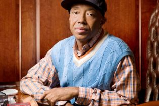 Russell Simmons Praises Kanye West