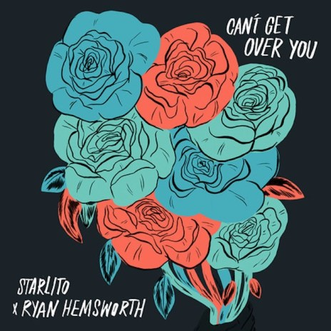 Ryan Hemsworth & Starlito - Can't Get Over You