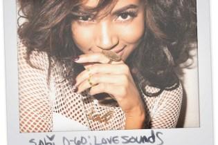 Sabi - 0 to 60: Love Sounds (Mixtape)
