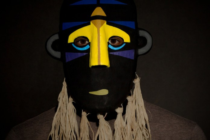 SBTRKT Shares New Audio and Visual Experiment