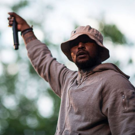 ScHoolboy Q – Man Of The Year