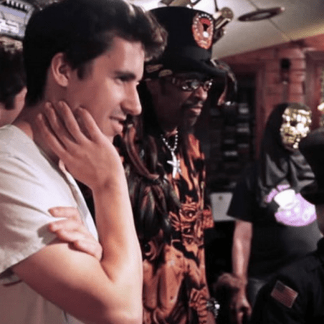 Sounds Like... BADBADNOTGOOD x Bootsy Collins (Episode 1)