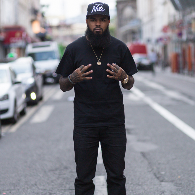 Stalley - Know More (The Best of Stalley) Mixtape