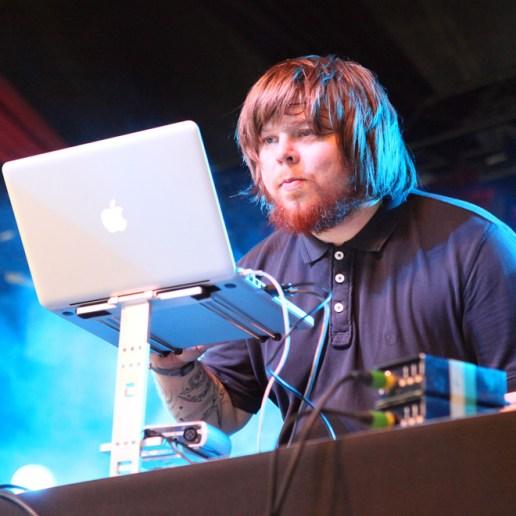Star Slinger's Brooklyn Electronic Music Festival 2013 Mix