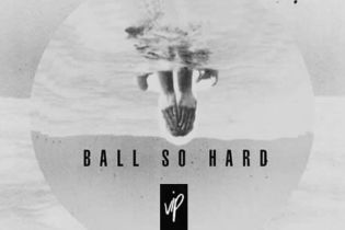 Stooki Sound - Ball So Hard VIP